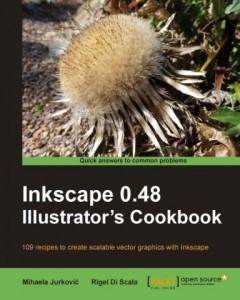 Inkscape 0.48 Illustrators Cookbook