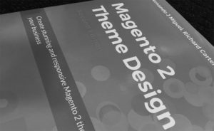 Magento 2 Theme Design book