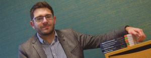 UK web design consultant, Richard Carter