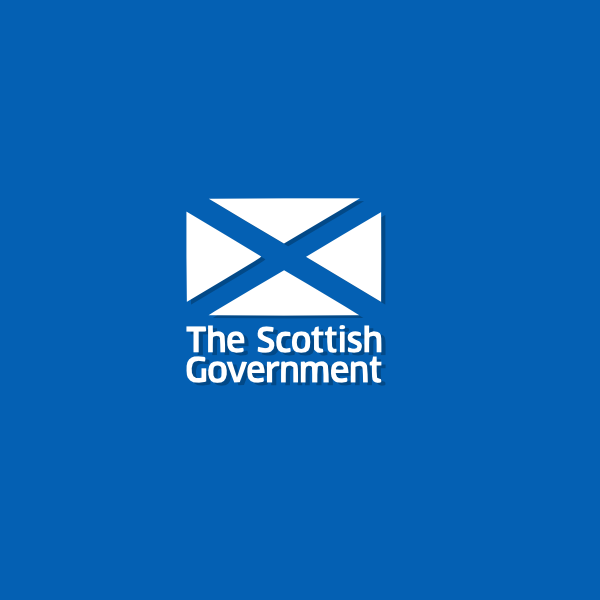 Web design consultancy for Scottish Government