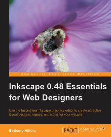Inkscape 0.48 Essentials for Web Designers book