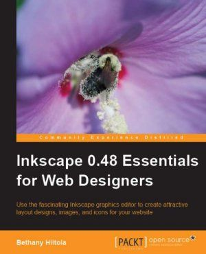Inkscape Essentials book