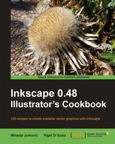 Inkscape 0.48 Illustrators Cookbook