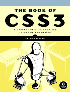 Book of CSS3 by Peter Gasston